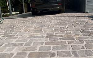 Dalle Pierre Terrasse : vintage stone setts dalles de terrasse en pierre naturelle marshalls ~ Preciouscoupons.com Idées de Décoration