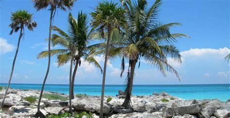 Eksotiskas brīvdienas Meksikā, Kankūnā - mūsu trešais ...