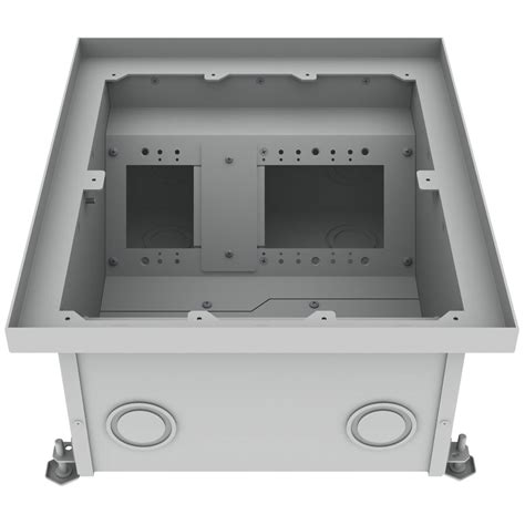 Fsr Floor Box Rating by High Load Capacity Floor Box