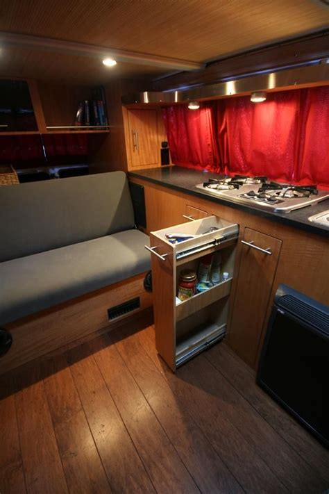 Cabinets Interior by Custom Vanagon Interior Cervan Interior