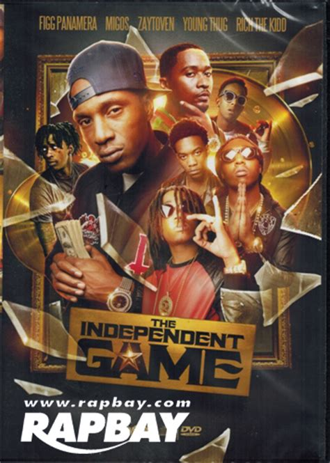 The Independent Game - DVD