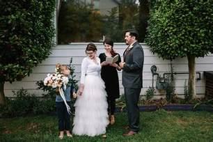 Family Wedding Ceremony Script