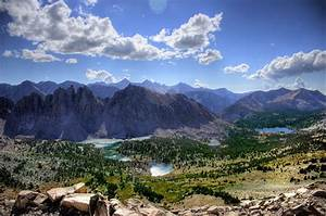 New report on climate change in the Sierra Nevada shows ...