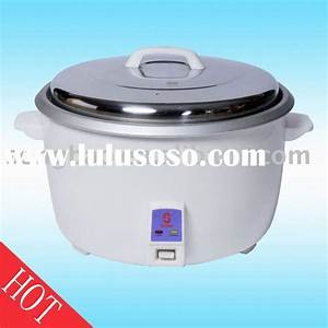 Schematic Diagram Of Rice Cooker Electronic  Schematic
