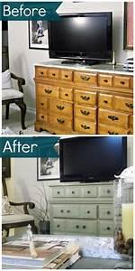 comment repeindre un meuble en bois 12 jolies idees de With comment repeindre un meuble en bois