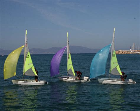 Trimaran Dinghy by Dinghy Sailing Or Catamaran Trimaran Initiation Course