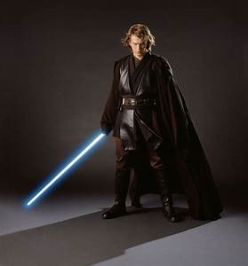Anakin Skywalker - Anakin Skywalker Photo (17136859) - Fanpop