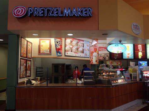 pretzel maker menu 250 para pretzel maker concord mills