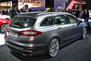 Forum Ford Mondeo : email from ford new mondeo australian ford forums ~ Medecine-chirurgie-esthetiques.com Avis de Voitures