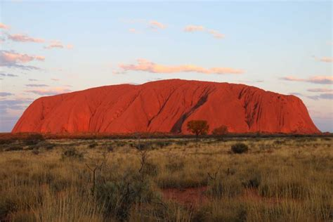 Uluru Climbs Banned From October After Unanimous