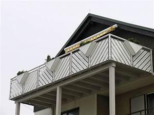 Balkon Blumenkasten Holz : m ller anbau balkone wartungsfrei hpl aluminium holz ~ Orissabook.com Haus und Dekorationen
