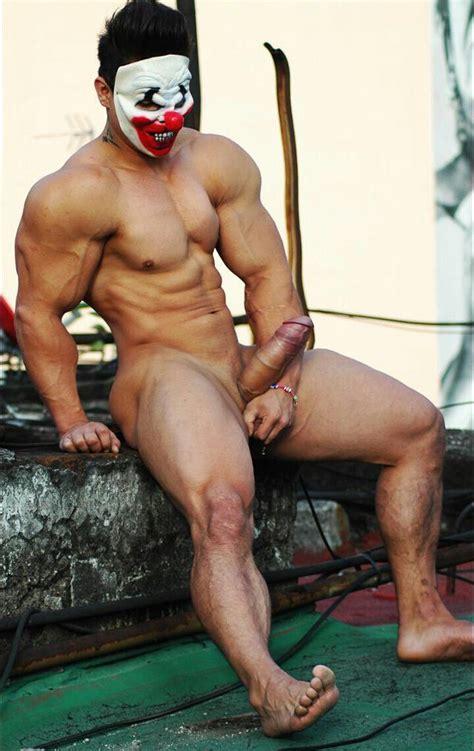 gay fetish xxx asian muscle big dick