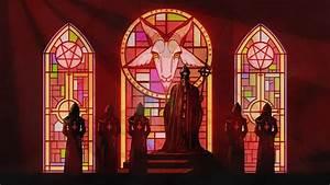 #Papa Emeritus, #Lucifer, #church, #ghost, #Ghost B.C ...