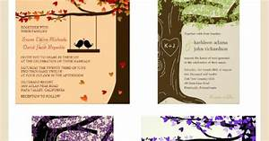 oak tree wedding invitations with lots of themes including With tree trunk wedding invitations
