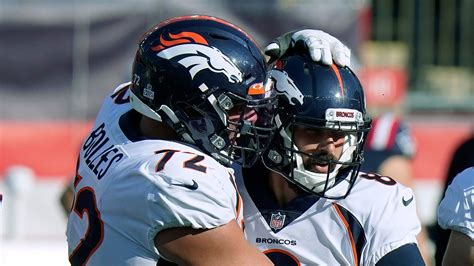 Denver Broncos use 6 Brandon McManus field goals to beat ...