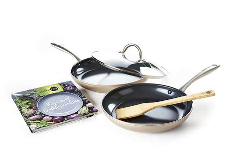 save   select greenpan cookware