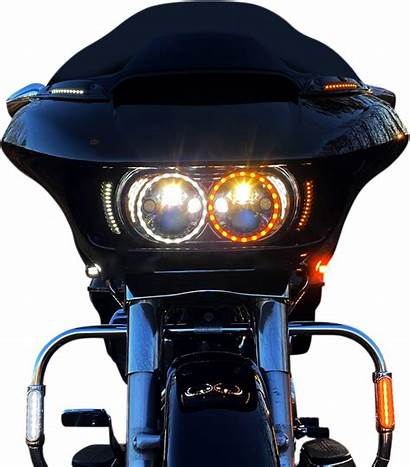 Turn Signals Dynamics Road Glide Harley Led