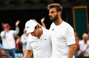 Pablo Cuevas fined almost £7k after sit-down protest at ...
