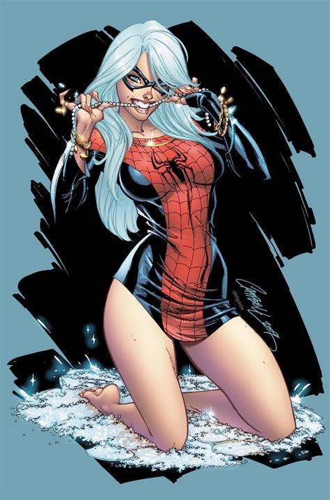 mary jane black cat   scott campbell obivalderobi