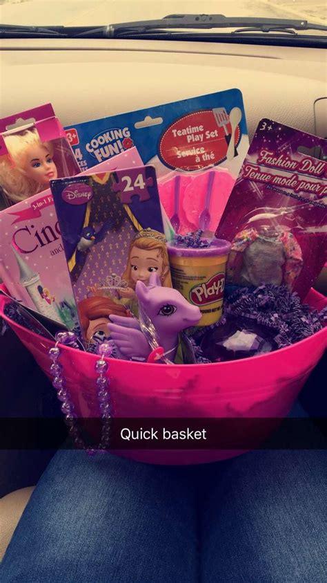 dollar tree girly gift basket  yr  diy gift