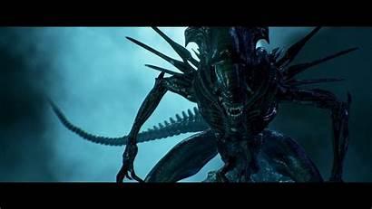 Alien Queen Covenant Wallpapers Independence Engine Unreal