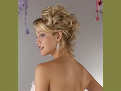 Updo Hairstyles For Weddings For Of Groom by Hairstyles For The Groom Wedding Half Hairstyles