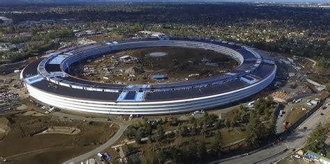 siege social apple apple cus 2 le futuriste nouveau siège social d 39 apple