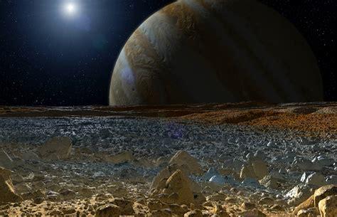 NASA's Europa Clipper Mission Enters Development Stage ...