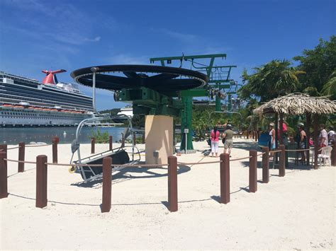 day 5 carnival cruise report western caribbean