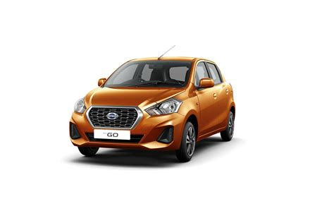 New Datsun by Refreshed Datsun Go And Go To Be Rolled Out With New