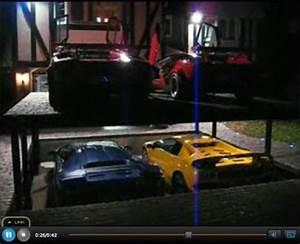 Garer Une Voiture : incroyable comment garer 4 voitures de luxe sur 2 places ~ Medecine-chirurgie-esthetiques.com Avis de Voitures