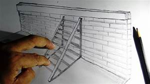 Simple 3D Pencil Sketches For Beginners - Great Drawing