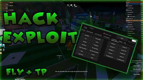 roblox jailbreak hack exploit  fly hack  teleport