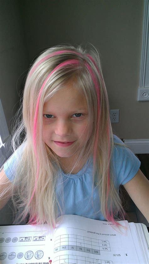 25 Best Ideas About Chalk Hair Colors On Pinterest