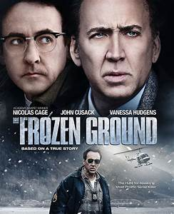 The Frozen Ground (2013) - HD Streaming Movies, Live TV