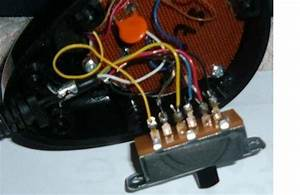 Copper Talk  Rk56 Mic Switch Wiring
