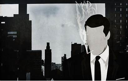 Mad Wallpapers Deviant Draper Fan Deviantart Smoking