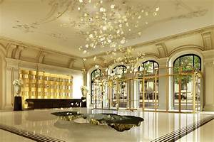 The top 10 luxury hotels in ParisFashionela