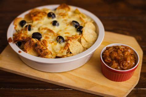 Chicken Taco Casserole – Add Recipes