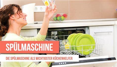 Töpfe In Die Spülmaschine by Die Sp 252 Lmaschine Als Wichtigster K 252 Chenhelfer