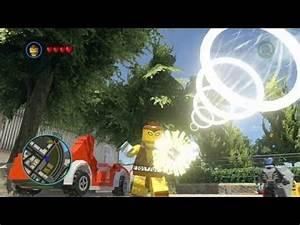 LEGO Marvel Super Heroes - Shocker Unlocked + Free Roam ...