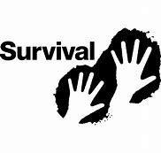Résultat d'images pour survival international