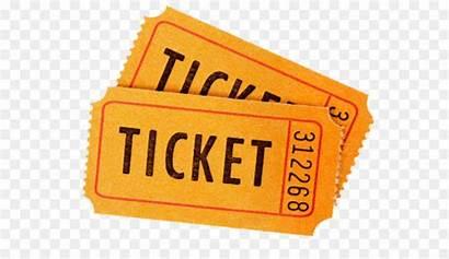 Raffle Ticket Prize Transparent Lottery Pngio