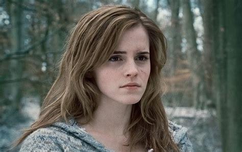 Emma Watson Hermione Granger Top Crazy Casting