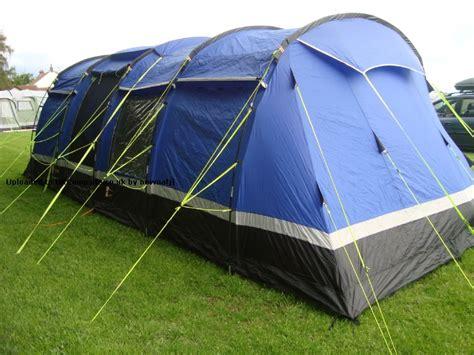 Hi Gear Kalahari 8 Elite Tent Reviews And Details