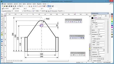 Wohnungseinrichtungs Programm Kostenlos by Vollversion 2d Designcad Shareware De