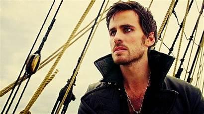 Hook Captain Killian Jones Once Upon Taken