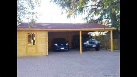Box Auto In Legno by Garage In Legno Valdaosta Box Auto In Legno Casette