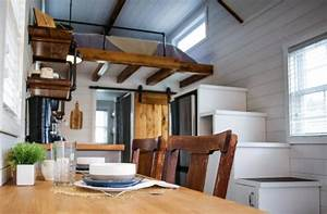 Modern Farmhouse Take Two Thow By Liberation Tiny Homes