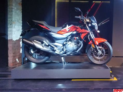 motocorp reveal the xtreme 200r bike india
